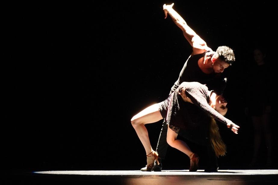 Sabrosura Dance Show